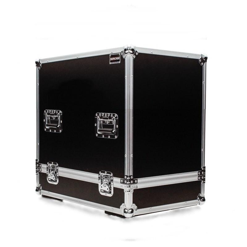 Hard case Caixa Subwoofer QSC KS212C Individual