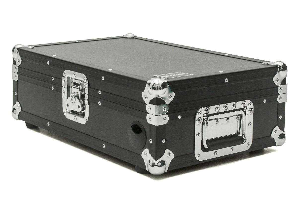 Hard Case CD Player Pioneer XDJ 1000 mk2 Black