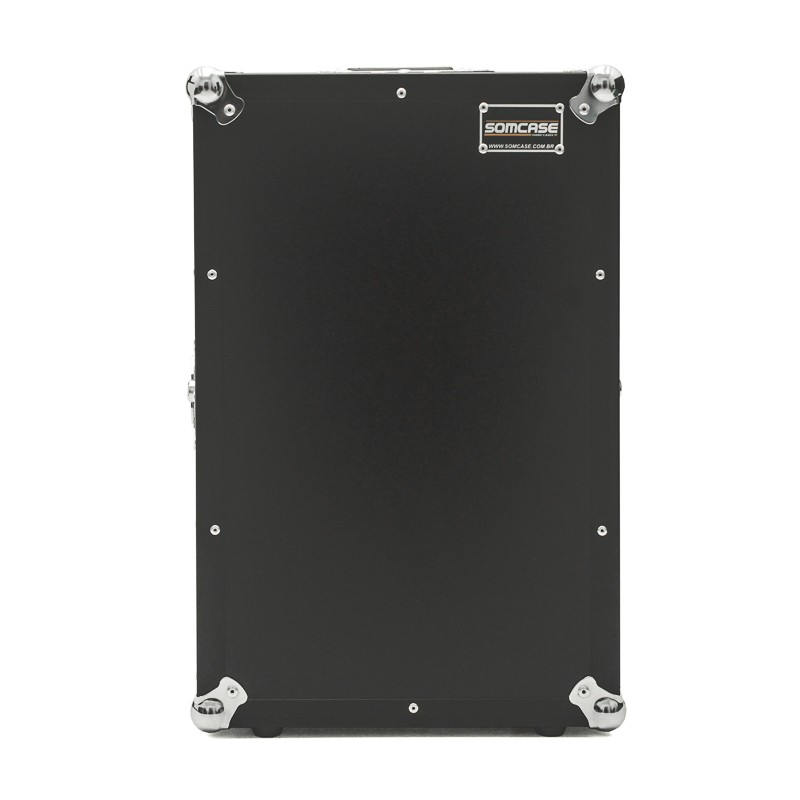 Hard Case CD Player Pioneer XDJ 1000 mk2 Black