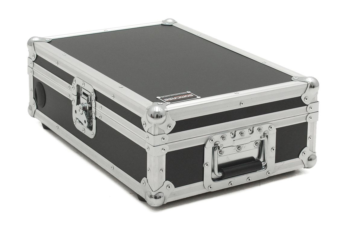 Hard Case CD Player Pioneer XDJ 1000 mk2  - emb6