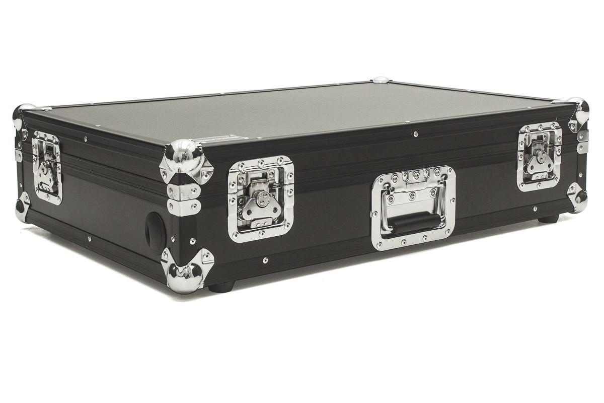 Hard Case Controladora DENON PRIME 4 Plataforma Móvel Black