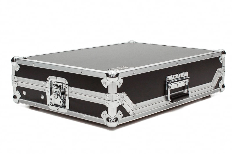 Hard Case Controladora Hercules Jogvision C/ Plataforma