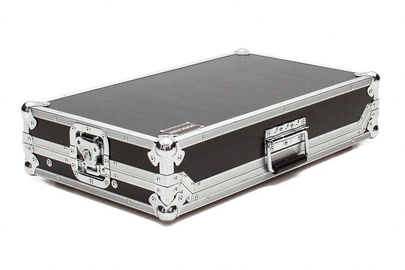 Hard Case Controladora Numark Mixtrack Pro 3 com Plataforma deslizante