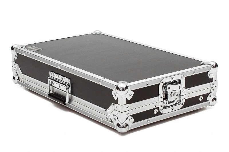 Hard Case Controladora Numark Mixtrack Pro FX com Plataforma