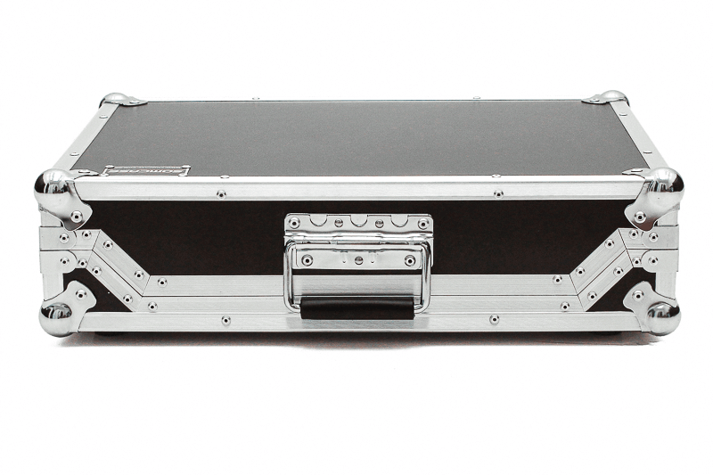 Hard Case Controladora Numark Party mix  com cable box