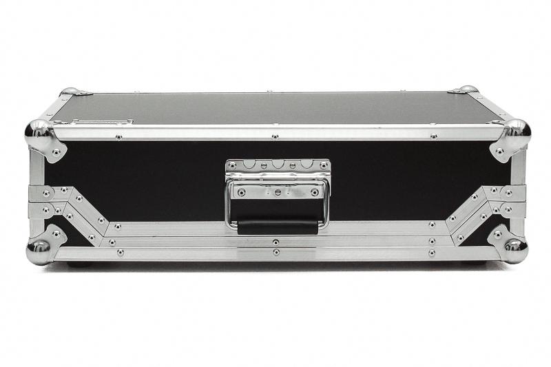 Hard Case Controladora Pioneer DDJ 400 Plataforma Deslizante  - SOMCASE