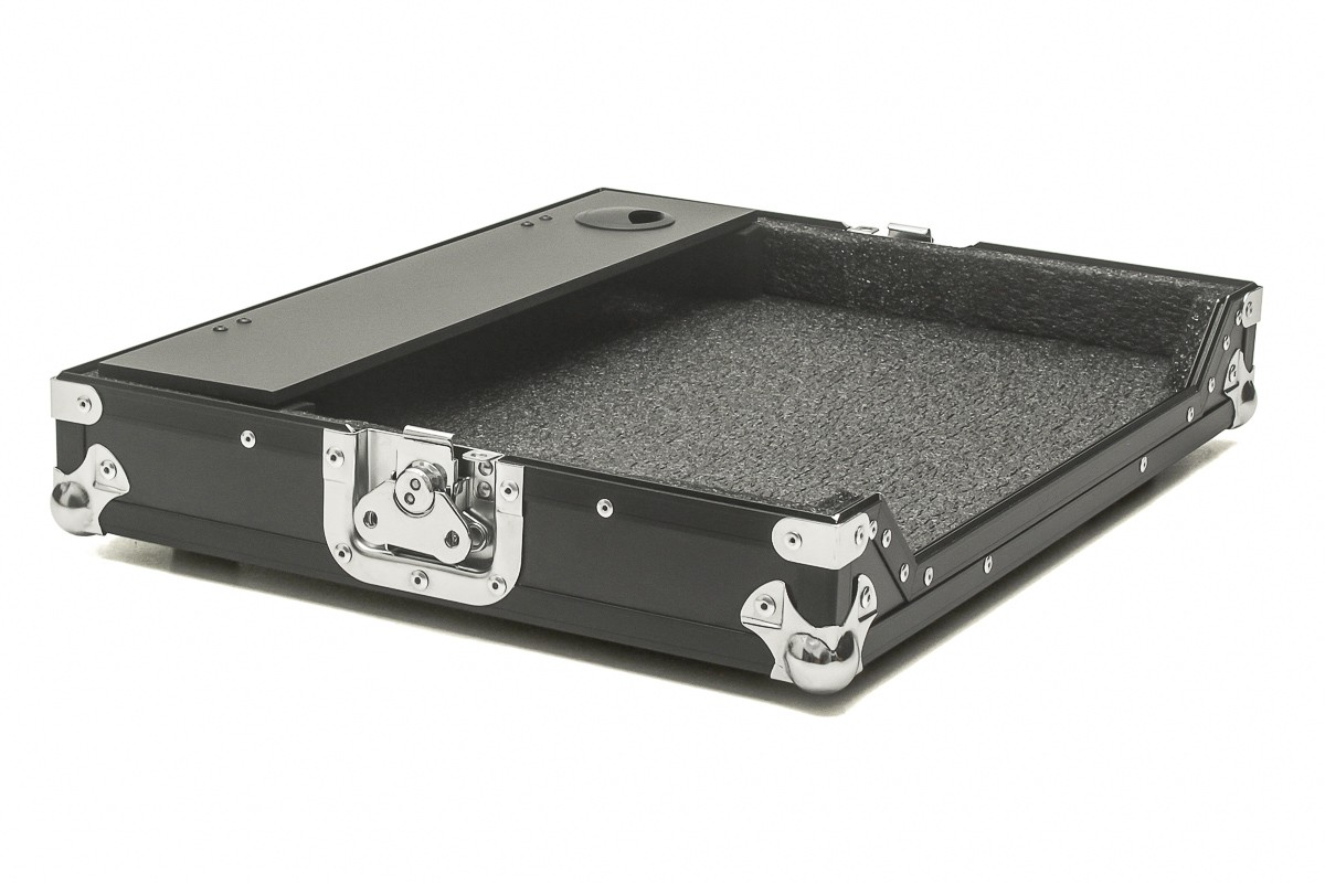 Hard Case Controladora Pioneer DDJ 800 Black Cable Box
