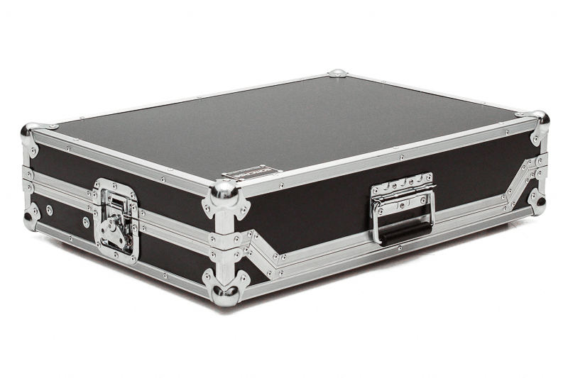 Hard Case Controladora Pioneer DDJ 800 C/ Plataforma Deslizante