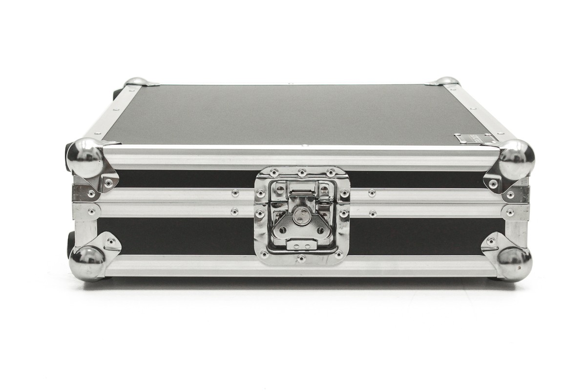 Hard Case Controladora Pioneer DDJ FLX6 com Cable Box