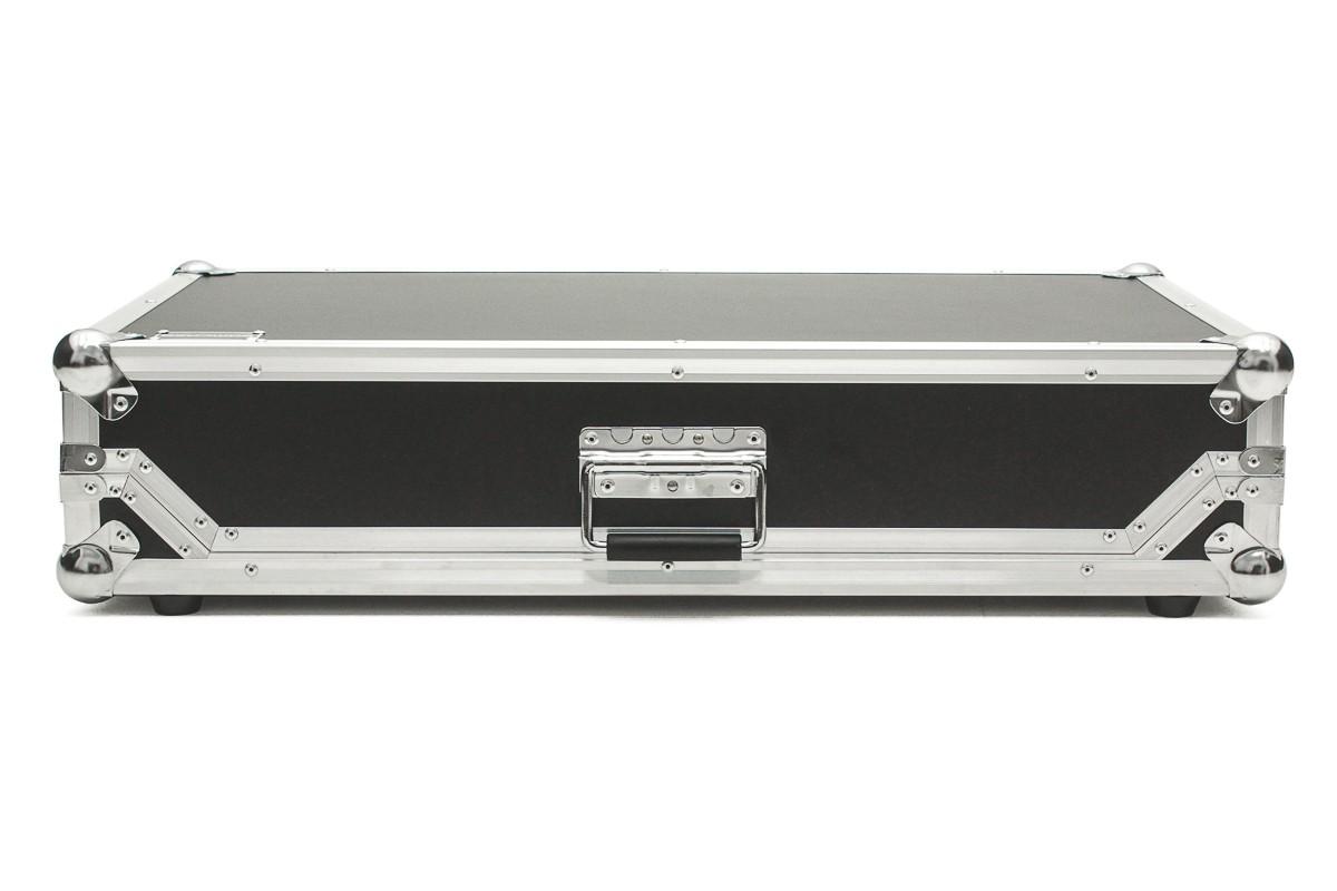Hard Case Controladora Pioneer DDJ FLX6 com Plataforma Deslizante
