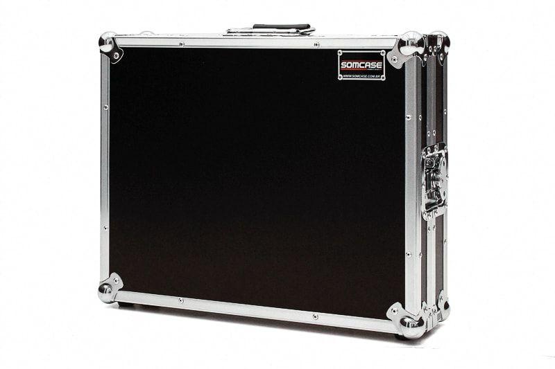 Hard Case Controladora Pioneer DDJ RB Sem Plataforma  - SOMCASE