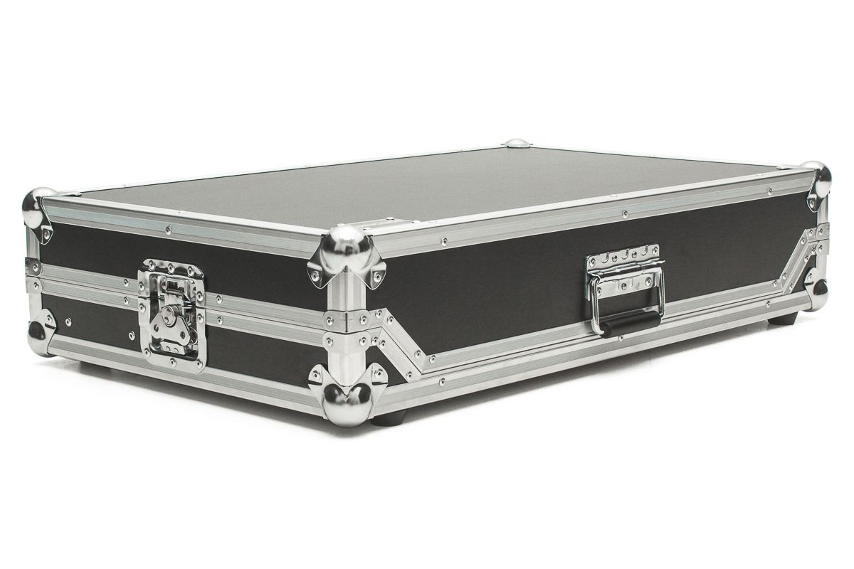 Hard Case Controladora Pioneer DDJ RR com Cable box