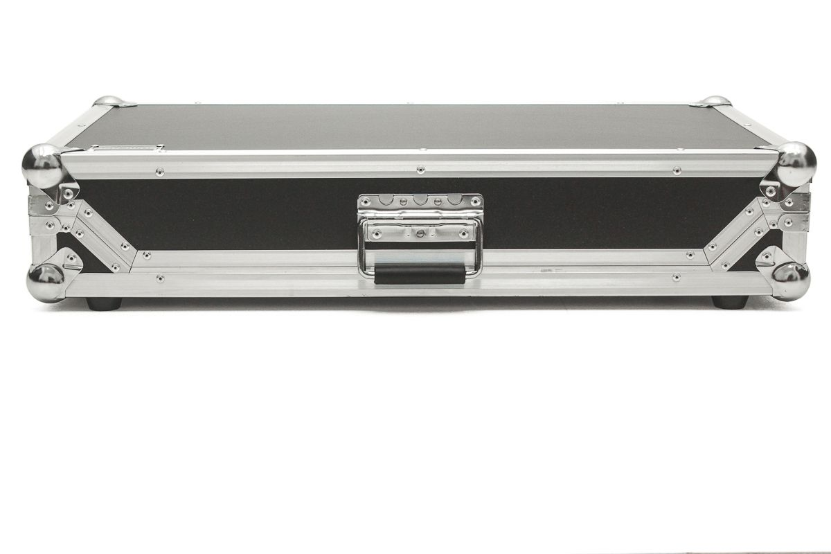 Hard Case Controladora Pioneer DDJ RR com Cable box  - SOMCASE