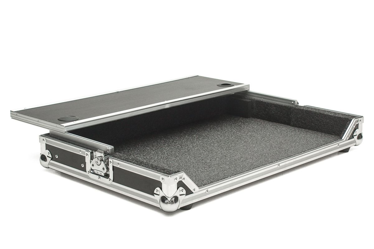 Hard Case Controladora Pioneer DDJ RR Plataforma Deslizante  - SOMCASE