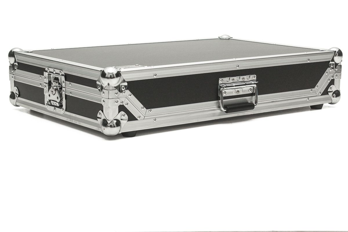 Hard Case Controladora Pioneer DDJ RX c/ Cable box