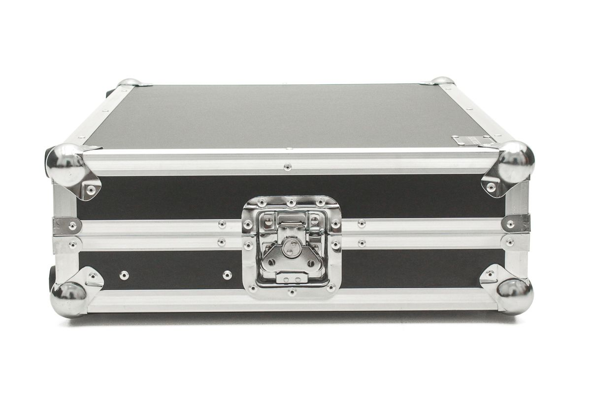 Hard Case Controladora Pioneer DDJ RX Plataforma Deslizante