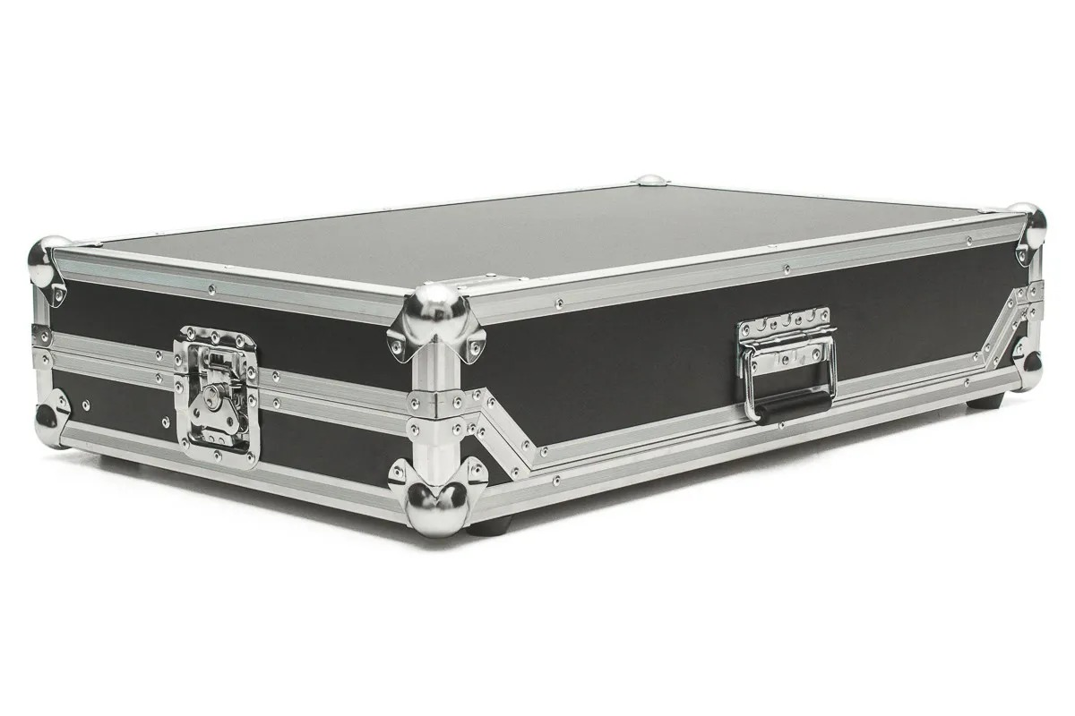 Hard Case Controladora Pioneer DDJ S1 Sem Plataforma