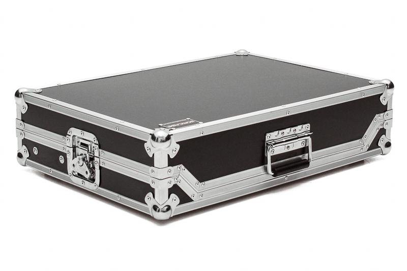 Hard Case Controladora Pioneer DDJ SR2 Plataforma Deslizante  - SOMCASE