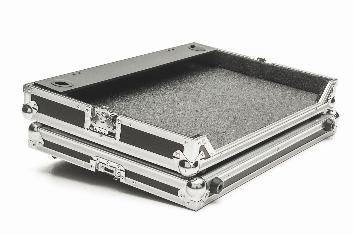 Hard Case Controladora Pioneer DDJ SX2 com Cable Box