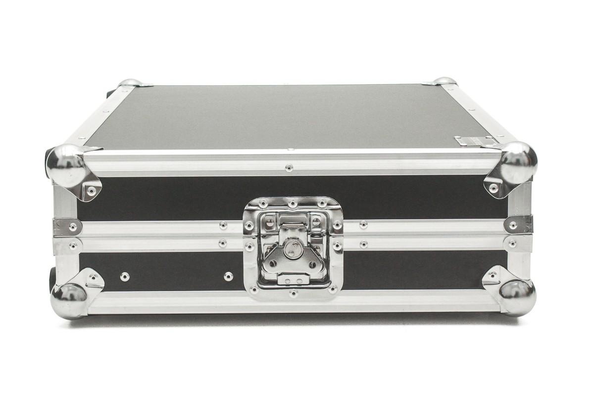 Hard Case Controladora Pioneer DDJ SX3 Plataforma Deslizante