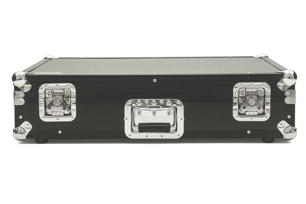 Hard Case Controladora Pioneer DDJ SZ Black Plataforma móvel