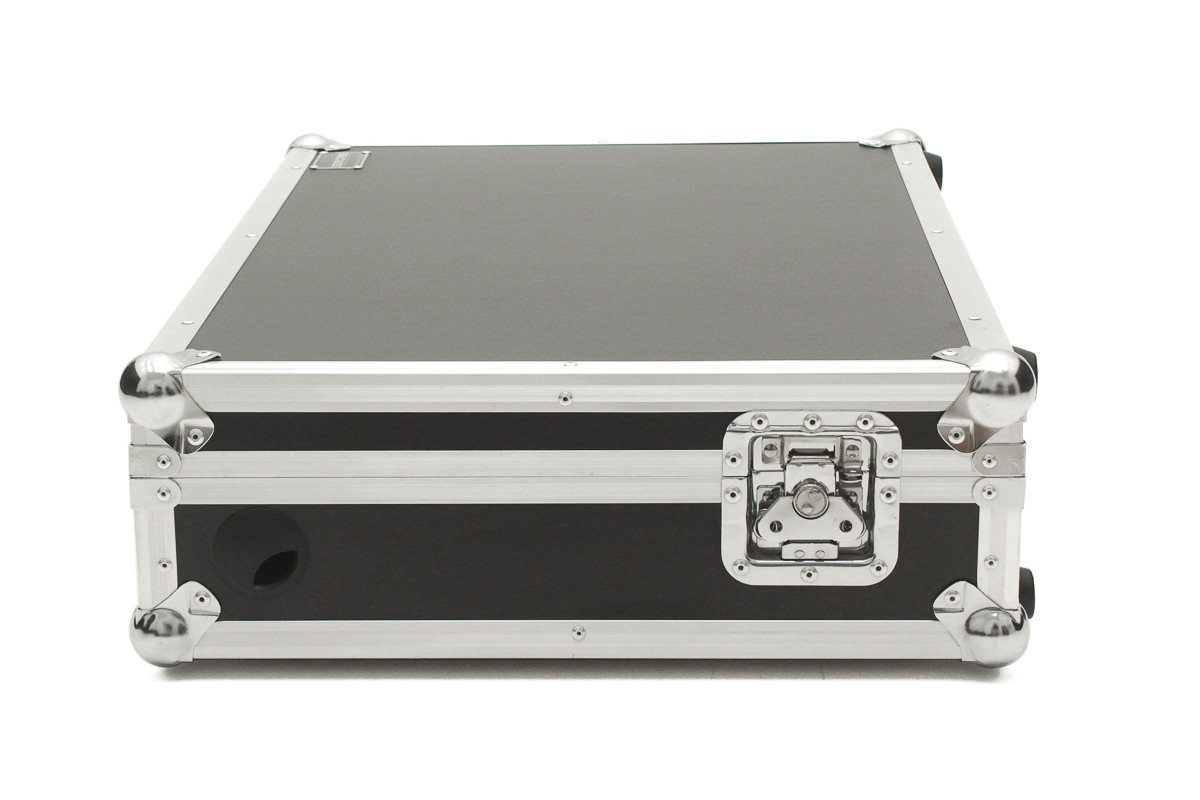 Hard Case Controladora Pioneer DDJ SZ cable box