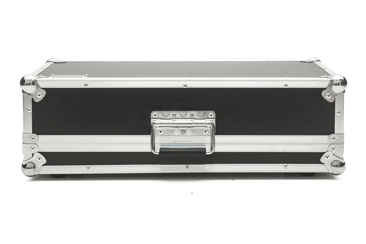 Hard Case Controladora Pioneer DDJ WEGO 3 com Plataforma