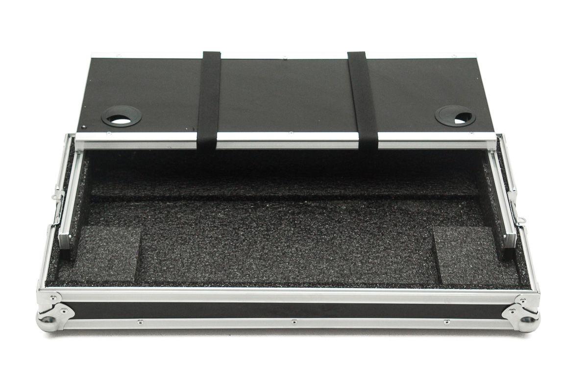 Hard Case Controladora Pioneer DDJ WEGO com Plataforma