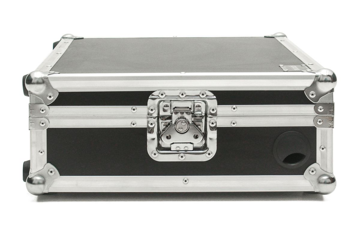 Hard Case Controladora Pioneer XDJ R1 com Cable Box  - SOMCASE
