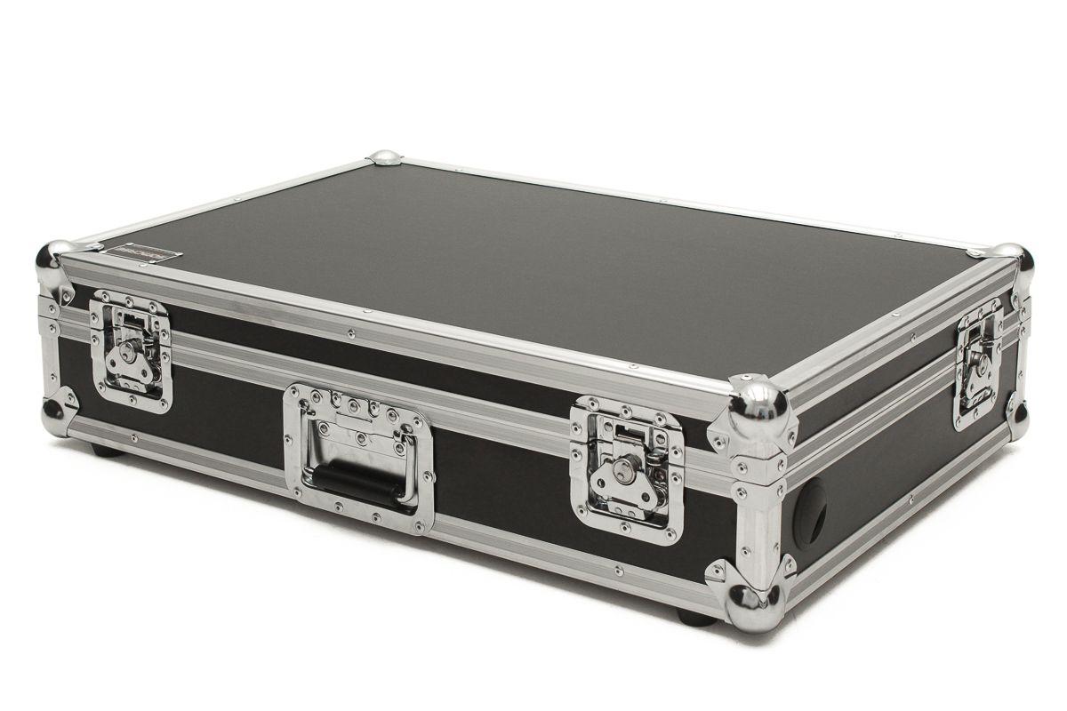 Hard Case Controladora Pioneer XDJ RX com Plataforma móvel