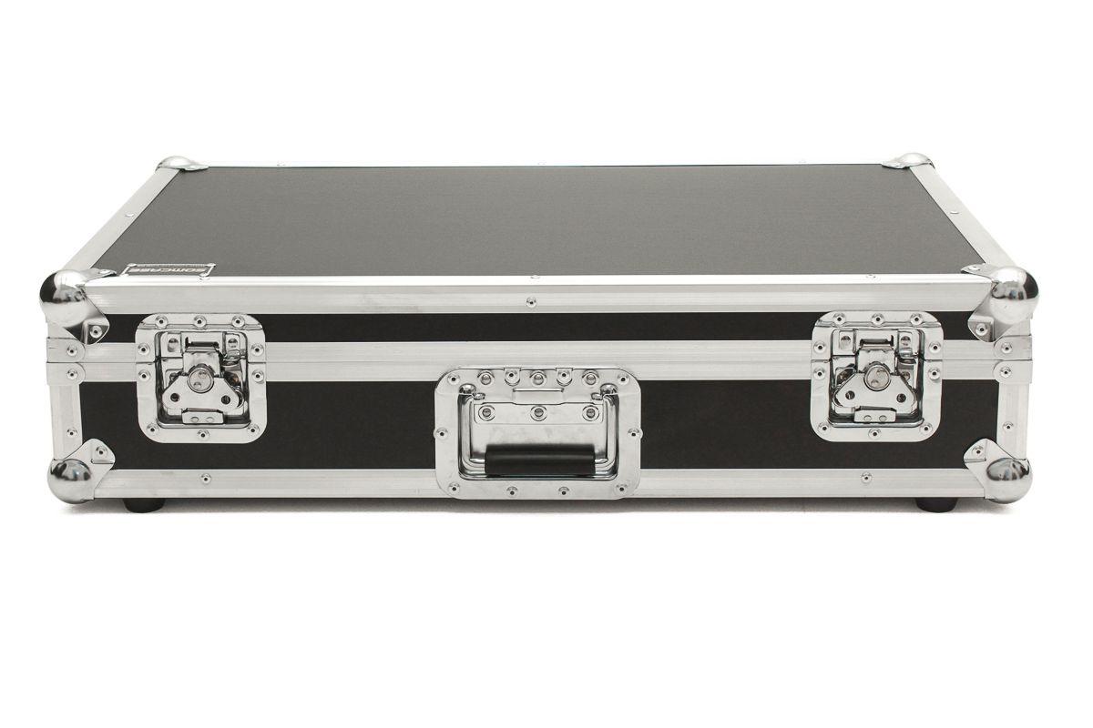 Hard Case Controladora Pioneer XDJ RX com Plataforma móvel  - SOMCASE
