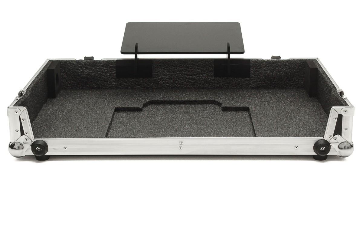 Hard Case Controladora Pioneer XDJ XZ com Plataforma Móvel