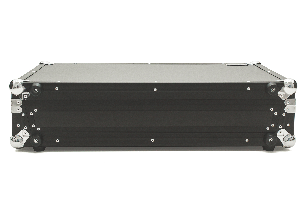 Hard Case Controladora Rane One 2 Plataforma Móvel Black