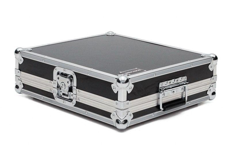 Hard Case Estojo Mala Mesa Behringer Mixer X2222 usb  - SOMCASE