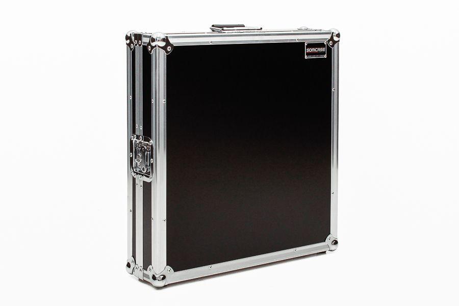 Hard Case Estojo Mala Mesa mackie PRO FX16  - SOMCASE