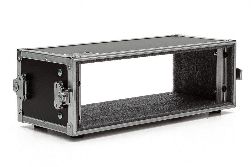 Hard Case Estojo Mala Mesa Rack Behringer XR18