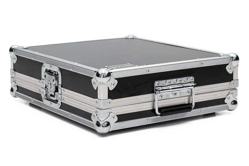 Hard Case Estojo Mala Mesa Soundcraft Signature 12