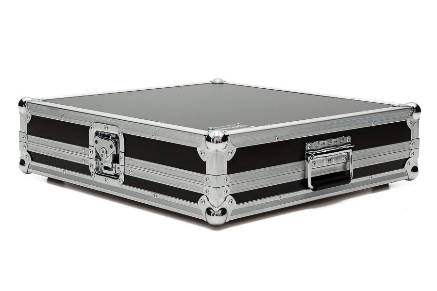 Hard Case Estojo Mala Mesa Soundcraft Signature 16