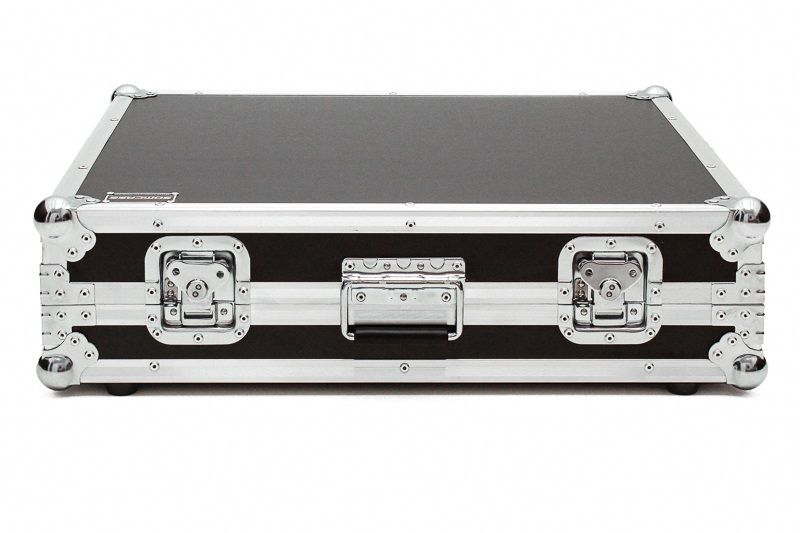 Hard Case Estojo Mala Mesa Soundcraft Signature 22