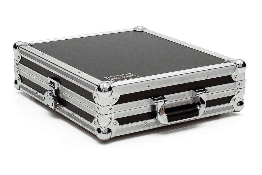 Hard Case Estojo Mala Mesa Soundcraft SX802 FX  - SOMCASE
