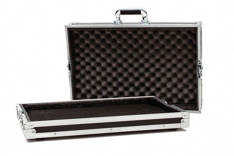 Hard Case Estojo Mala Pedalboard BOSS GT100 - SOMCASE
