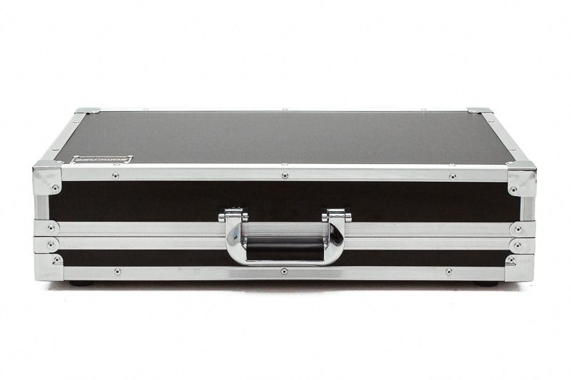 Hard Case Estojo Mala Pedalboard BOSS ME80