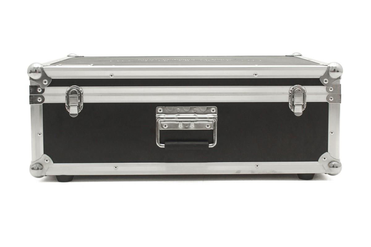 Hard Case Estojo Mala Projetor Casio HJ-L8300HN