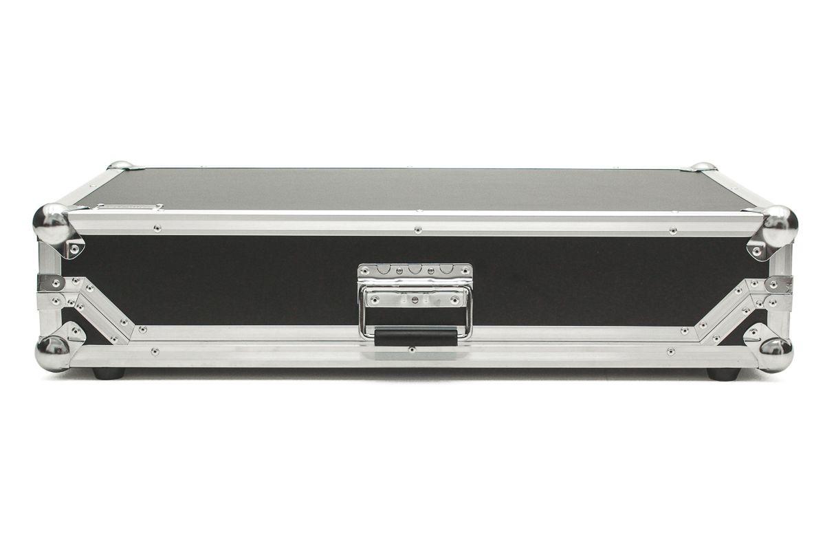 Hard Case Estojo Maleta Controladora Pioneer DDJ SX Plataforma Deslizante  - SOMCASE