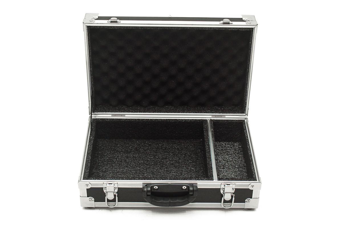 Hard Case Estojo Maleta Projetor Epson PowerLite U32+  - SOMCASE