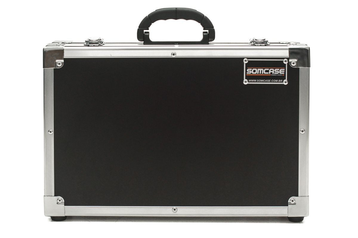 Hard Case Estojo Maleta Projetor Epson PowerLite VS250