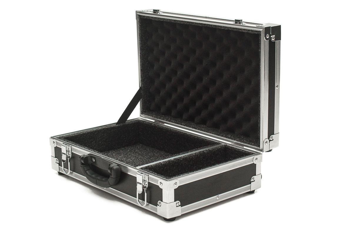 Hard Case Estojo Maleta Projetor Epson PowerLite X21