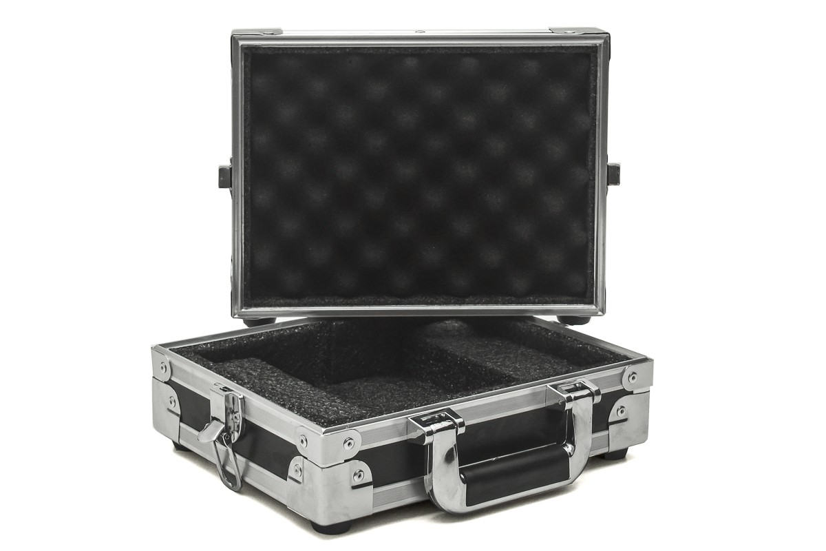 Hard Case Estojo maleta tablet Ipad 8 Apple