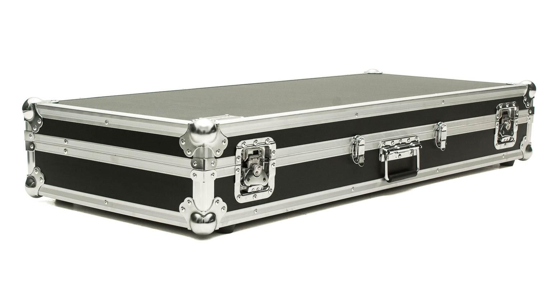 Hard Case Estojo Teclado YAMAHA PSR-SX600