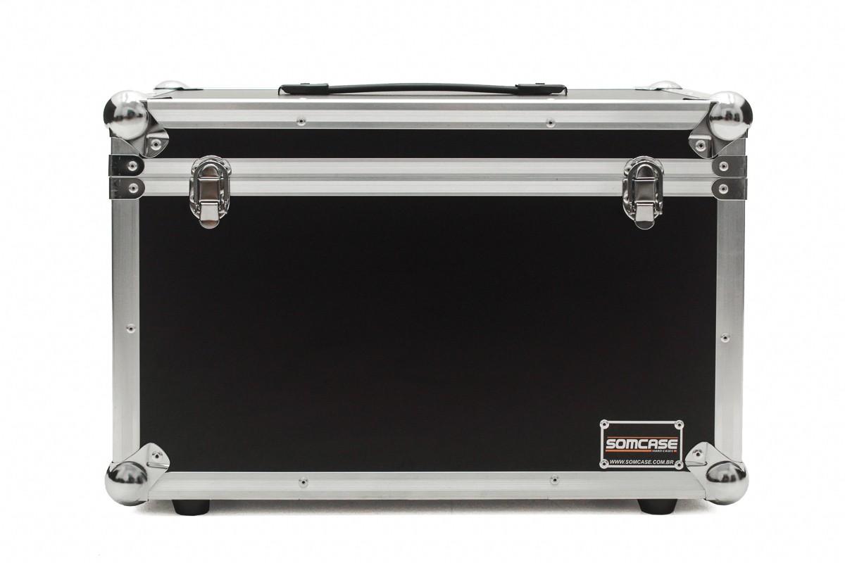Hard Case Iluminação Strobo Atomic 3000